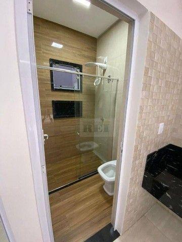 Casa com 4 dormitórios à venda, 314 m² por R$ 1.250.000 - Residencial Gameleira II - Rio V - Foto 10