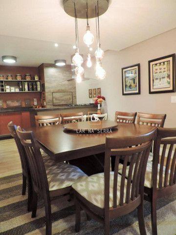Apartamento com 4 dormitórios à venda, 194 m² por R$ 1.400.000,00 - Centro - Canela/RS - Foto 12