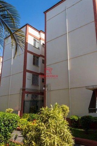 Apartamento de 2 quartos em Todos os Santos Cod: 7762 - Foto 19
