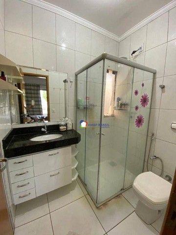 Sobrado com 3 dormitórios à venda, 120 m² por R$ 550.000,00 - Jardim da Luz - Goiânia/GO - Foto 10