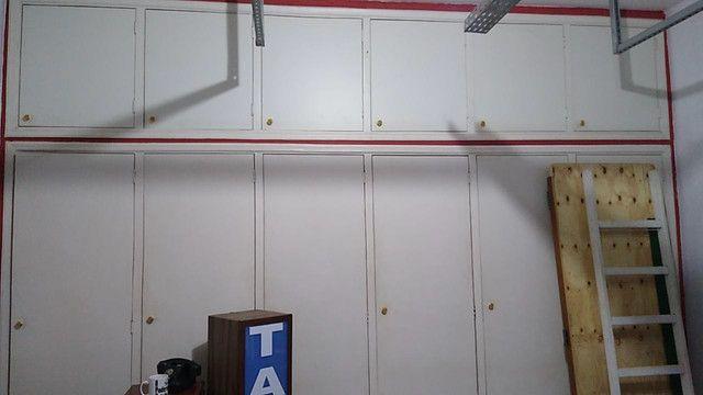 Aluga-se Lindo Imóvel Comercial e ou Residencial, com garagem para um carro, 2 dormitórios - Foto 7