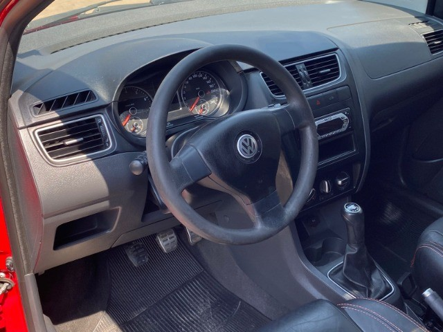 VW - Crossfox 1.6 2011  - Foto 8
