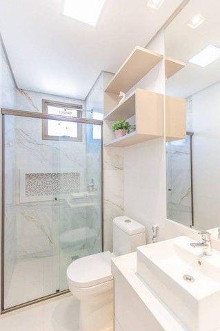 Apartamento para venda com 182 metros quadrados com 4 suítes no Jardim das Américas - Cuia - Foto 14