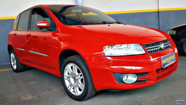 Fiat Stilo 1.8 Attractive 8V (Flex) - Foto 3