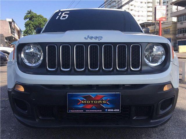 Jeep Renegade 2016 1.8 16v flex 4p automático - Foto 2
