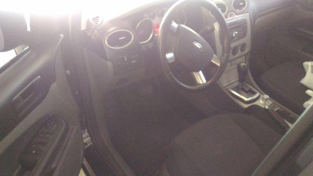 Ford Focus Sedan com kit GNV 5ª geração - Automático - Foto 3