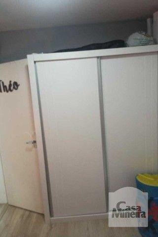 Apartamento à venda com 2 dormitórios em Alto dos pinheiros, Belo horizonte cod:329684 - Foto 3