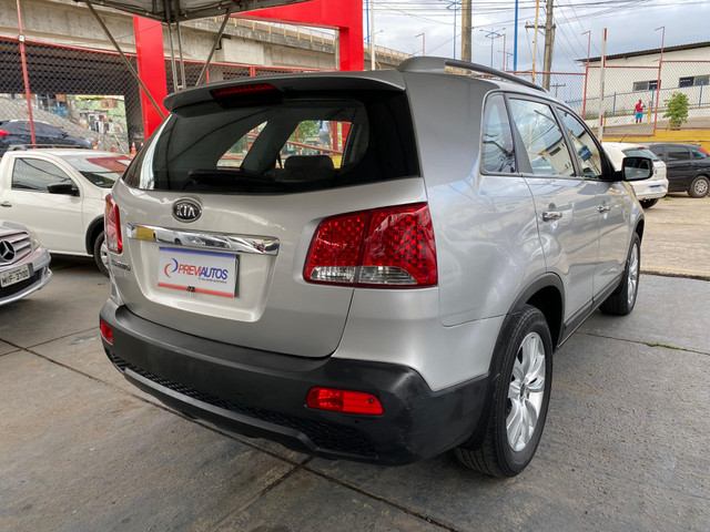 Kia Motors Sorento EX 2.4 16V (aut)(S.356) - Foto 10