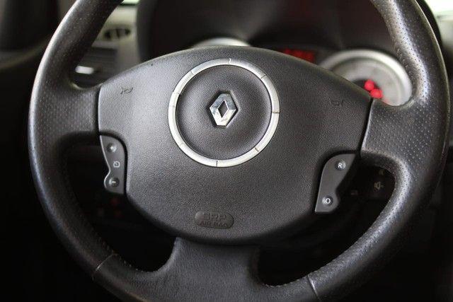 Renault Megane Dynamic GranTour 2012 Manual - Foto 14