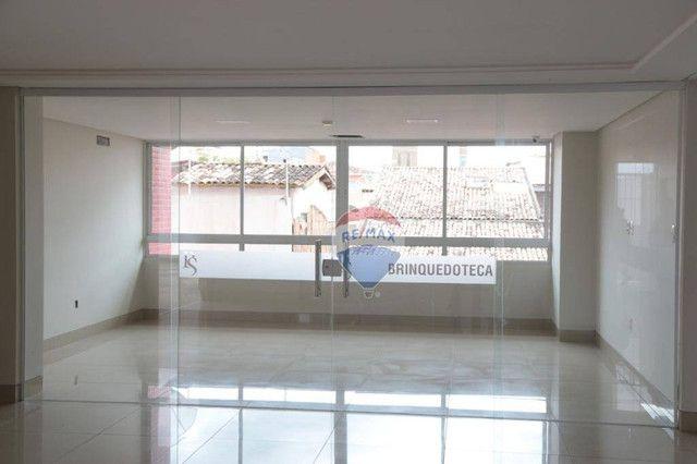 Apartamento no Bairro do Alto Branco em Campina Grande - PB - Foto 16