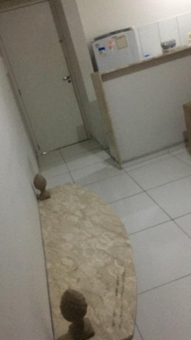 Apartamento 2/4 no Antares - Foto 3