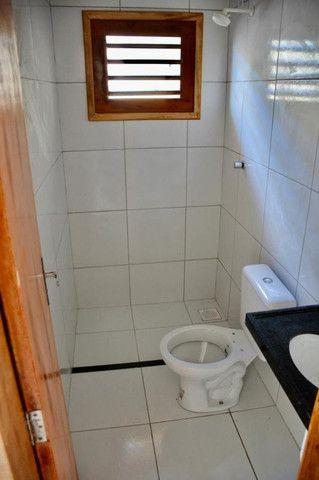 WG Casas novas com 2 dormitórios, 2 banheiros com parcelas que cabem no seu bolso! - Foto 4