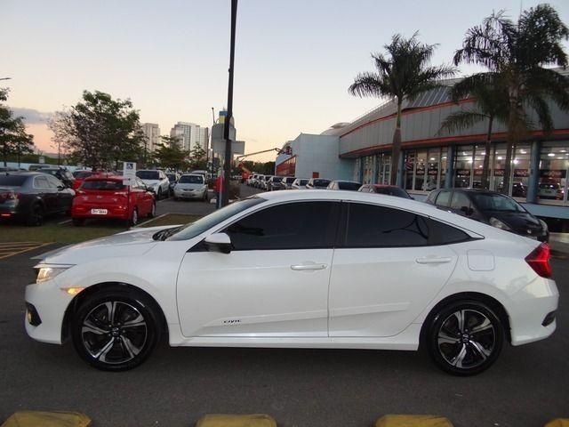 Civic Sedan EX 2.0 Flex 16V Aut.4p - Foto 4
