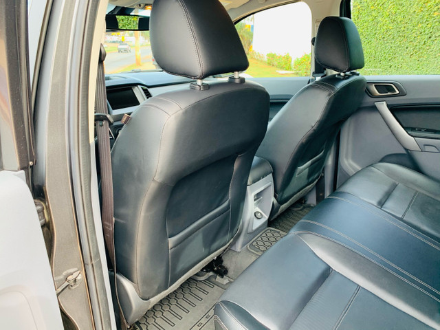 Ranger 3.2 Limited 4x4 CD diesel Automática 2019  - Foto 18