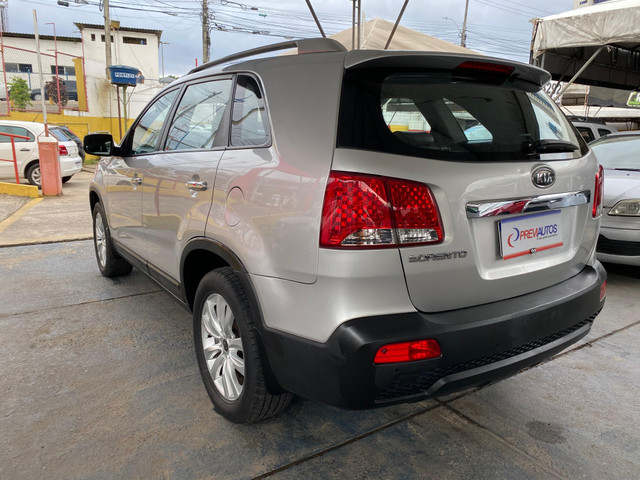 Kia Motors Sorento EX 2.4 16V (aut)(S.356) - Foto 11