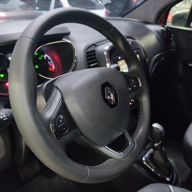 Renault captur  1.6 cvt impecavel - Foto 5