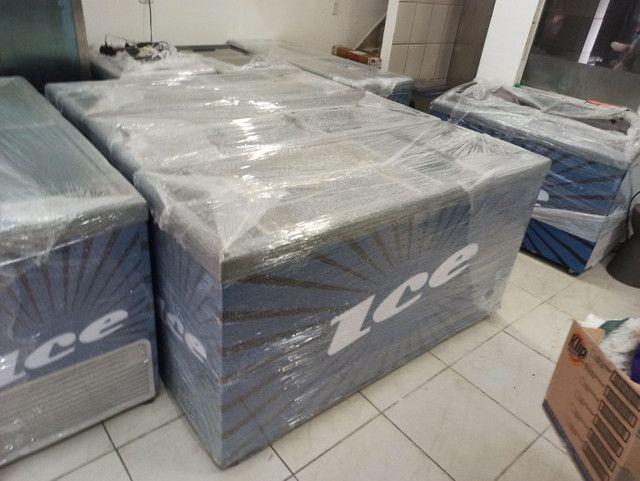 Freezer 300 , 400 e 550 lts metalfrio - Foto 5