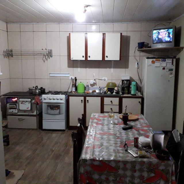 Chácara ótima localização na BR 116com casa  próximo à Caxias do Sul  - Foto 5