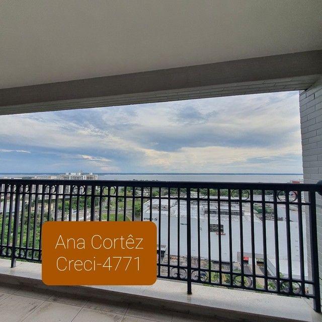 Reserva Inglesa 17 andar. Vista p/ Rio. 92- *