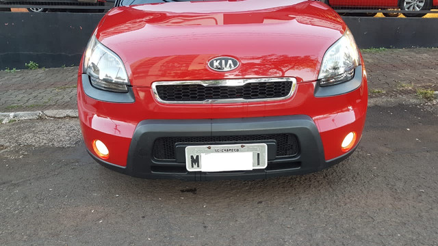 Kia  automático  segunda  dona - Foto 5