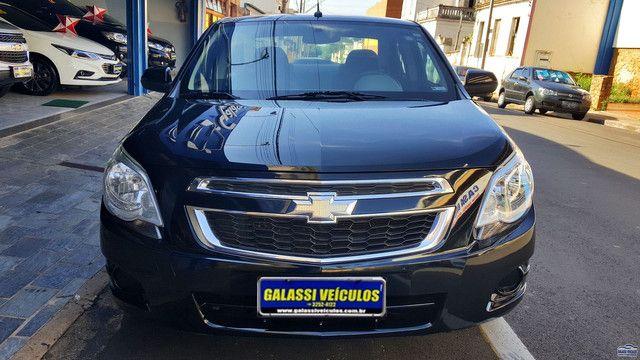 Chevrolet Cobalt  LT 1.4 8V  Flex MANUAL - Foto 2