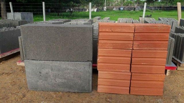 Bloco de concreto - Foto 5