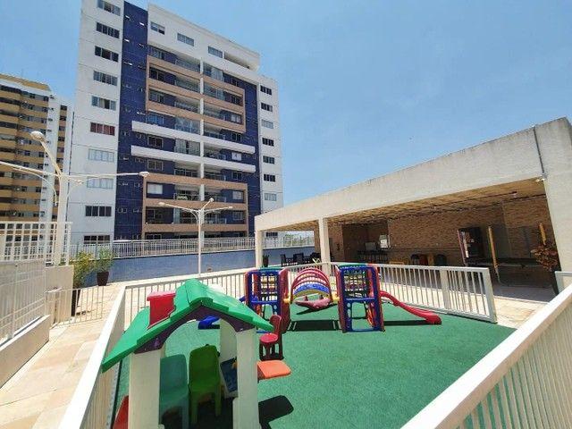Apartamento com 3 dormitórios à venda, 92 m² por R$ 590.000 - Fátima (Acquaville) - Teresi