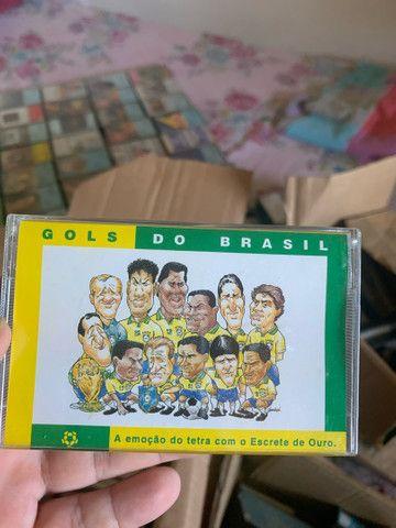 Fitas cassetes - Foto 2