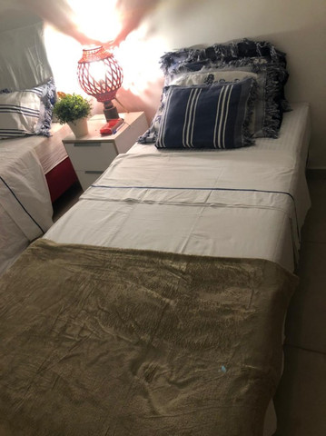 Gravatá - Apartamento com 3 quartos - Piscina - Churrasqueira - Jardim e Lazer  - Foto 11