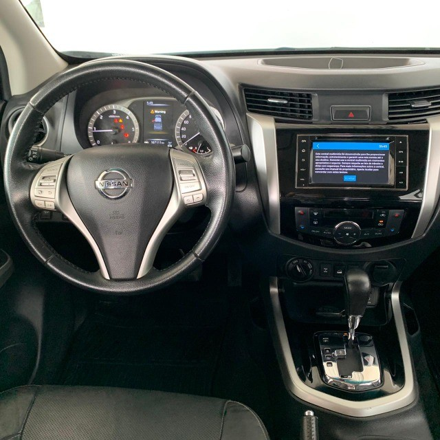 Nissan Frontier 2.3 LE 4x4 2017 Turbo Diesel Aut *Carro Excelente (81) 9 9124.0560 Brenda - Foto 5