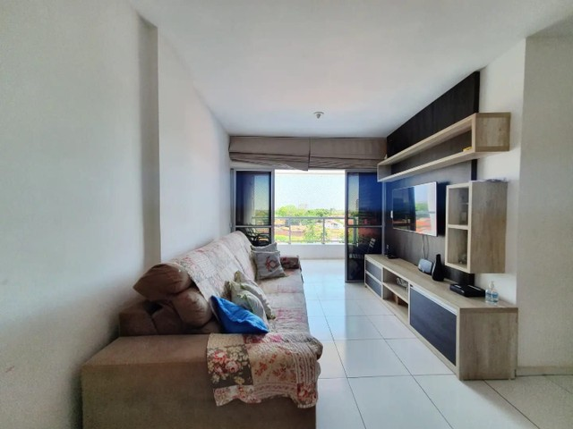 Apartamento com 3 dormitórios à venda, 92 m² por R$ 590.000 - Fátima (Acquaville) - Teresi - Foto 5