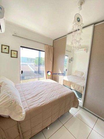 Sobrado com 3 dormitórios à venda, 120 m² por R$ 550.000,00 - Jardim da Luz - Goiânia/GO - Foto 11