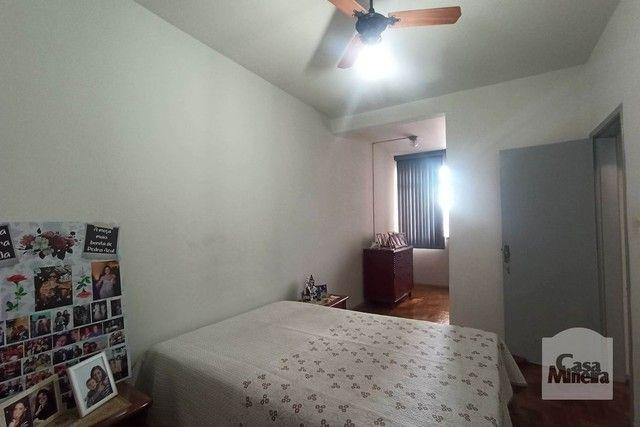 Apartamento à venda com 3 dormitórios em Barro preto, Belo horizonte cod:280230 - Foto 5