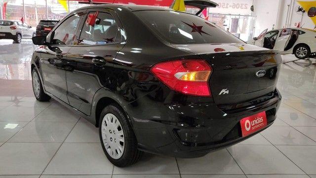 Ka Sedan Plus 1.5 Automatico Super Novo - Foto 6