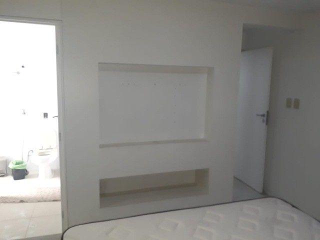 Apartamento 117 m2 mobiliado - leia o anuncio  - Foto 14