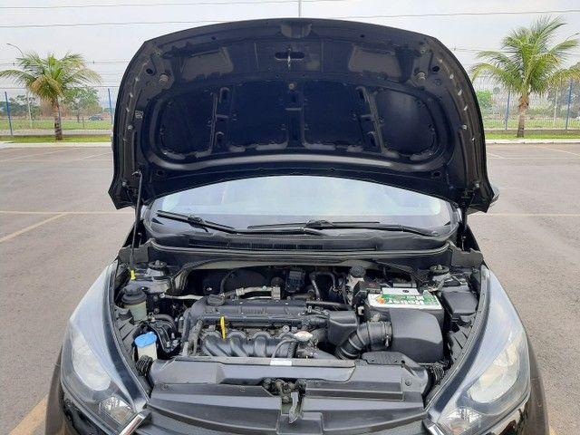 Hyundai HB20 1.6 automático confort plus 2016 - Foto 9