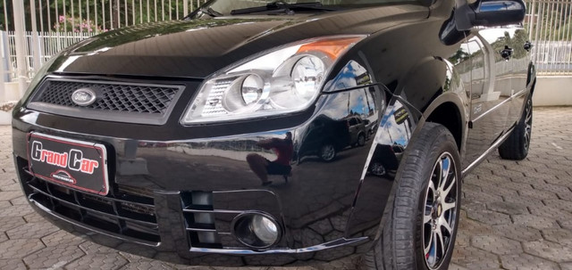 Fiesta Class 1.6 Completo/ Impecável - Foto 7