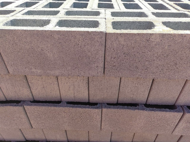 Bloco de concreto - Foto 2