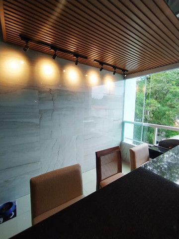 RT02 Excelente Oportunidade! Belíssimo Apartamento Pronto E Mobiliado.  - Foto 17