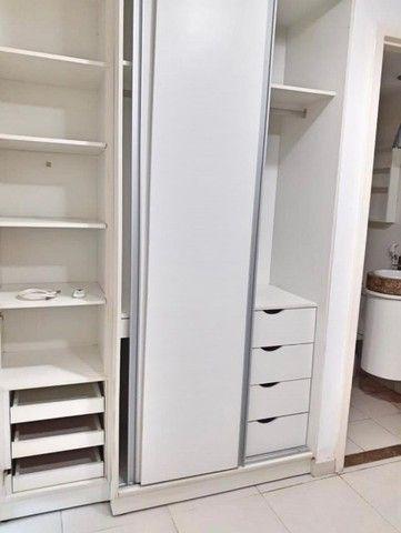 Apto com mobília na Pajuçara, com 2 quartos, já incluso cond, iptu, água e gás - Foto 7