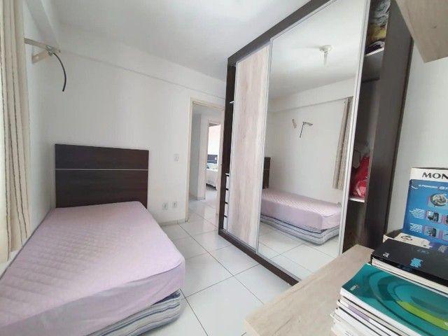 Apartamento com 3 dormitórios à venda, 92 m² por R$ 590.000 - Fátima (Acquaville) - Teresi - Foto 8