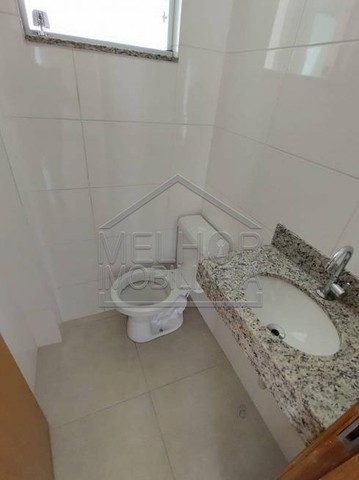 Casa de 2 Quartos - Entrada individual - Foto 18