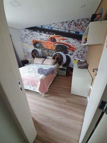 Sobrado com 3 dormitórios à venda, 154 m² por R$ 760.000,00 - Abranches - Curitiba/PR - Foto 10