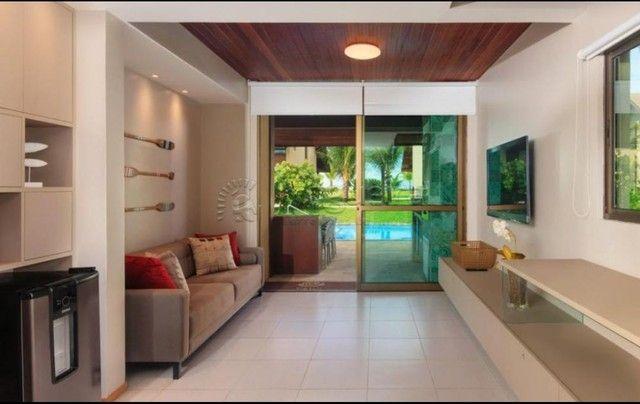 JCS-Bangalô mobiliado 05 quartos/ Nui Supreme/ Muro Alto.  - Foto 2