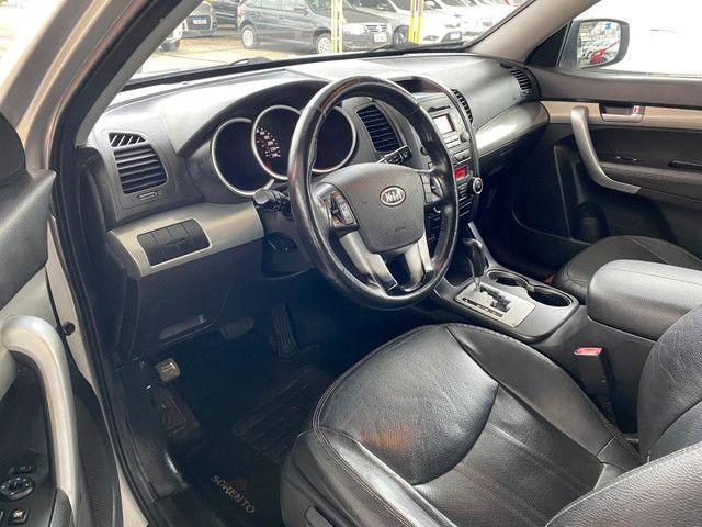 Kia Motors Sorento EX 2.4 16V (aut)(S.356) - Foto 7