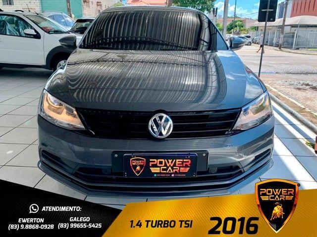 Vw Volkswagen jetta 2016 1.4 Turbo mecânico  - Foto 2