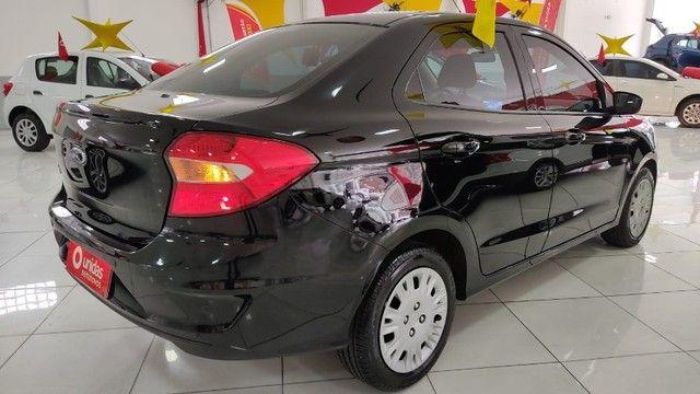 Ka Sedan Plus 1.5 Automatico Super Novo - Foto 7