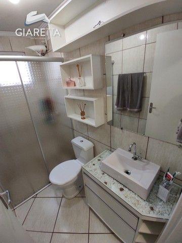 Apartamento com 2 dormitórios à venda, JARDIM SÃO FRANCISCO, TOLEDO - PR - Foto 9
