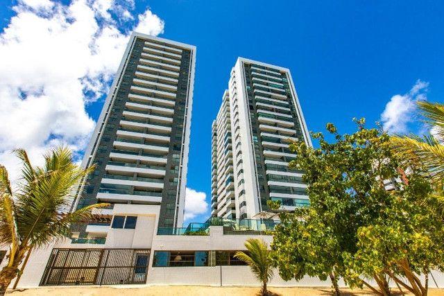 Apartamento com 114m² + 3 suítes localizado na Guaxuma