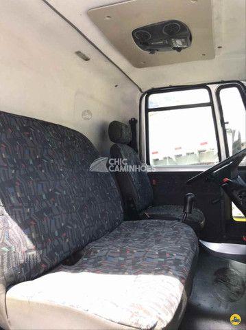 Ford Cargo 712 Prancha / plataforma / socorro / reboque / guincho - Foto 13